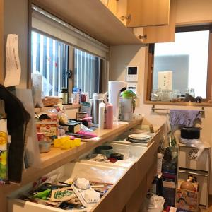 【実例】キッチンのBEFORE→AFTER