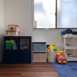 【実例】子供部屋のお片付けで1番大切なこと。