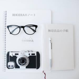手帳と夢ノートの書き方や使い分け、実践方法