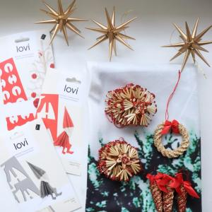 【お片付け】クリスマス雑貨を小さく小さくお片付け