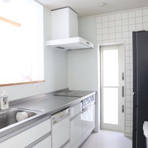 【100均収納】キッチンが整うと私も整う。