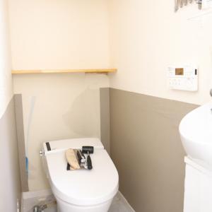 【予算3500円】ホテルみたいなトイレを作ろう!