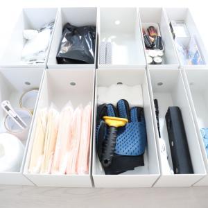 【無印】おうちのストック・掃除道具を1ヵ所だけにまとめる!