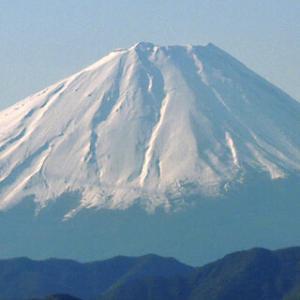 山が綺麗(笑)