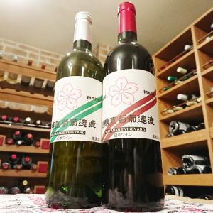 人気の那須ワインが再入荷!渡邊葡萄園醸造・栃木県