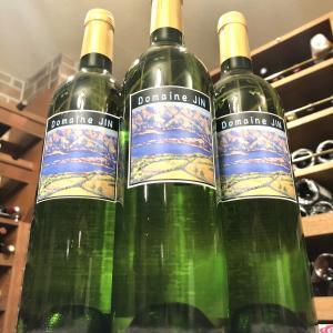 ワインが入荷しました♬山梨県・ドメーヌ・ジン