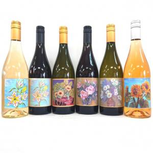 人気ワインが揃いました♪山梨県・四恩醸造