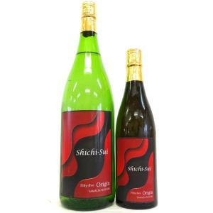 純米吟醸の原点にして更なる進化をテーマにした今期限定特別酒!栃木県・七水