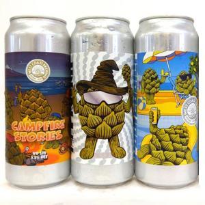 夏らしいラベルのクラフトビールが入荷!静岡県・ウエストコーストブルーイング