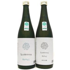新しくてフルーティーな日本酒☆新潟県・醸す森