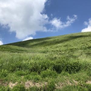 バラクラの帰りには「車山高原」へ~♪リフトで山頂!