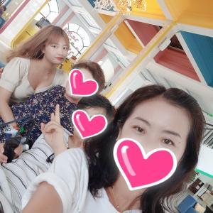 【ベトナム フーコック島】4日目☆韓国へ帰国の日(*´∇`)