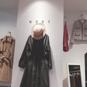 【NS81】東大門Mxtyleのお店で気になったワンピース購入(*´∇`)
