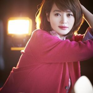 韓国の美魔女代表☆キム・ヘスさんが最近流行らせたらしいモノ(*´∇`)
