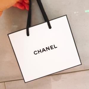 【CHANEL】新発売のクッションファンデを買ってみた(´∀`*)