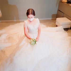 【韓国スタイルな結婚写真】ドレスからスタジオまでまとめてみました(´∀`*)