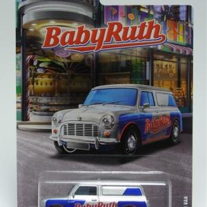 Austin Mini Van -Matchbox-