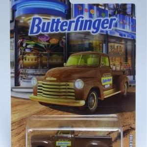 '47 Chevy AD 3100 -Matchbox-