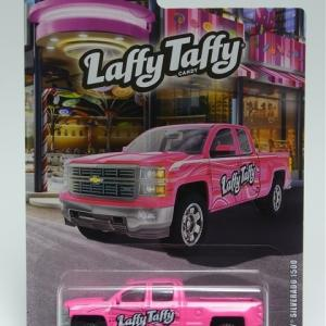 '14 MB Chevy Silverado 1500 -Matchbox-