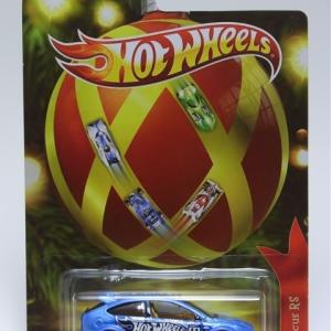 Ford Focus RS -Hot Wheels-