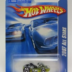 Go Kart -Hot Wheels-