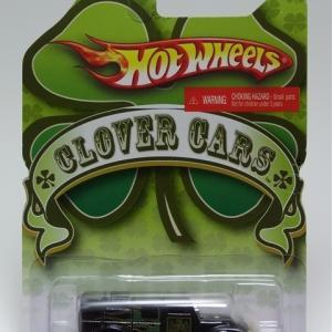 Funny Money -Hot Wheels-