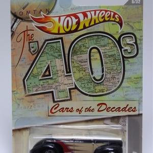 '40 Ford -Hot Wheels-