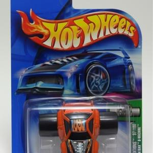 Fatbax B-Machine -Hot Wheels-