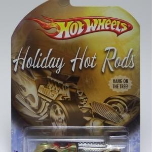 Sweet 16 -Hot Wheels-