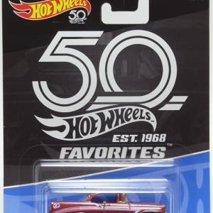 '56 Chevy -Hot Wheels-
