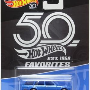 '71 Datsun Bluebird 510 Wagon -Hot Wheels-