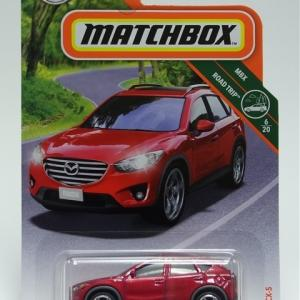 Mazda CX-5 -Matchbox-