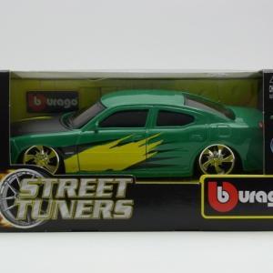 Dodge Charger R/T -Bburago-