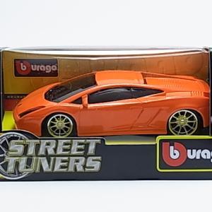 Lamborghini Gallardo -Bburago-