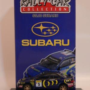Subaru Impreza WRX 1995 Monte Carlo -CM's-