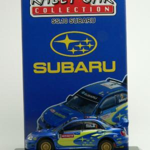 Subaru Impreza WRC 2003 Great Britain -CM's-