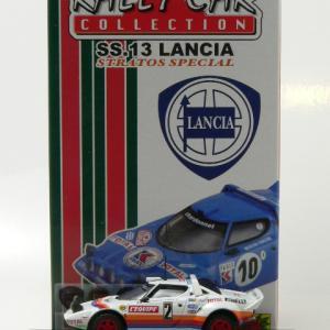 Lancia Stratos HF 1981 Tour De France -CM's-