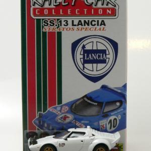 Lancia Stratos HF Stradale -CM's-