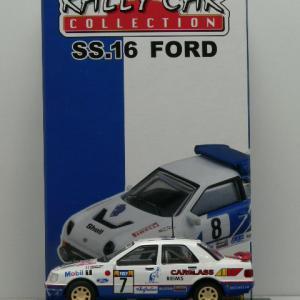 Ford Sierra Cosworth 4x4 1992 Monte Carlo -CM's-