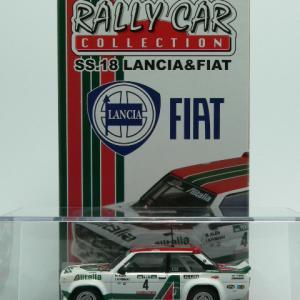 Fiat 131 Abarth Rally 1978 Portugal -CM's-