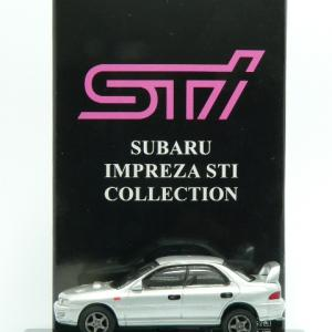 Subaru Impreza WRX STi GC8 -CM's-