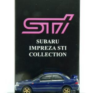 Subaru Impreza WRX STi Ver.II GC8 -CM's-