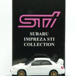 Subaru Impreza WRX STi GDB-C -CM's-