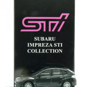 Subaru Impreza STi GRB -CM's-