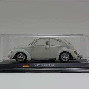 VW Beetle -Del Prado-