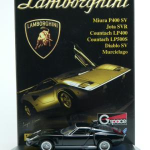 Lamborghini Jota SVR -G.Arrows-