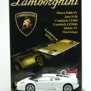 Lamborghini Murcielago -G.Arrows-