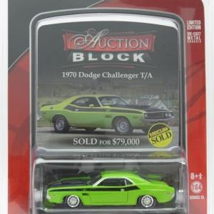 1970 Dodge Challenger T/A -Greenlight-
