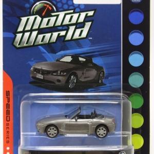 BMW Z4 -Greenlight-