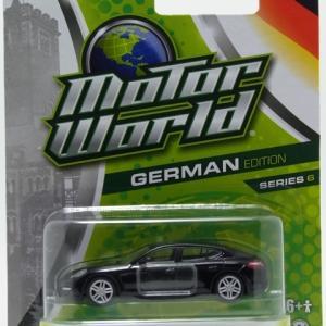 Porsche Panamera -Greenlight-
